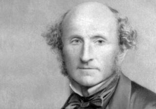 8 de Maio - 1873 — John Stuart Mill, filósofo e economista inglês (n. 1806).