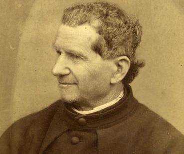 16 de Agosto – Dom Bosco - 1815 – 202 Anos em 2017 - Acontecimentos do Dia - Foto 7.