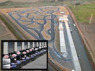 24 de Maio - Kartódromo - Nova Odessa (SP) 112 Anos.