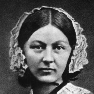12 de maio - Florence Nightingale, enfermeira, dia mundial da enfermagem