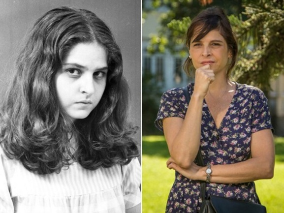 29 de Julho - Drica Moraes - 1969 – 48 Anos em 2017 - Acontecimentos do Dia - Foto 9.