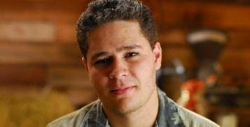 29 de Junho – 1987 — Pedro Leonardo, músico e ator brasileiro.