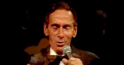 21 de junho - Nélson Gonçalves, cantor brasileiro