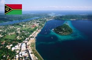30 de Julho - Port Vila, capital de Vanuatu - 1980 – Vanuatu torna-se uma nação independente.