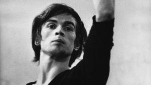 17 de Março - Rudolf Nureyev, bailarino e coreógrafo soviético
