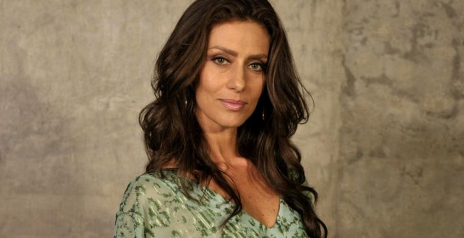 21 de maio - Maria Fernanda Cândido, atriz