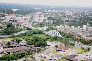 9 de Abril - 1833 — Aniversário da cidade de Cubatão, SP.