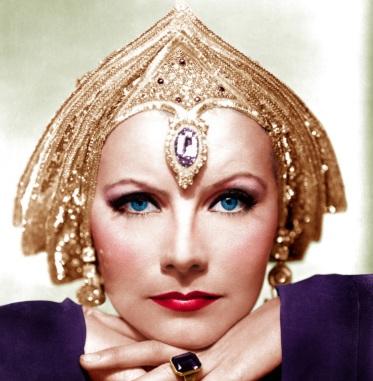 18 de Setembro – Greta Garbo - 1905 – 112 Anos Anos em 2017 - Acontecimentos do Dia - Foto 4.
