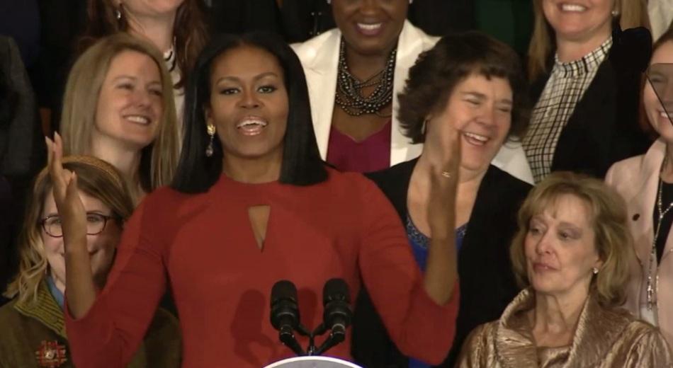 discurso-emocionado-no-adeus-de-michelle-obama