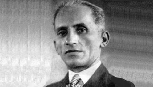 10 de Abril - 1967 — Viriato Correia, jornalista e escritor brasileiro (n. 1884).