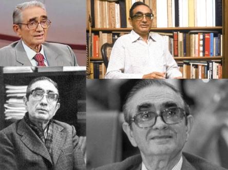 22 de Julho - 1920 – Florestan Fernandes, sociólogo brasileiro (m. 1995).