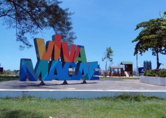 29 de Julho - Projeto Viva Macaé valoriza pontos turísticos da cidade — Macaé (RJ) — 204 Anos em 2017.