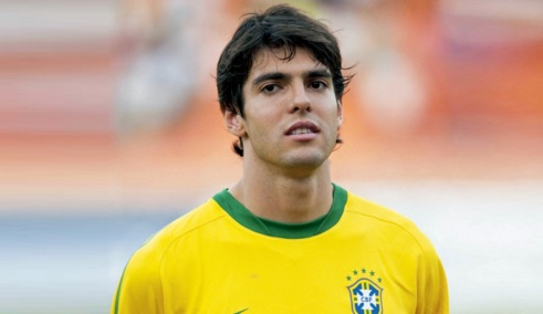 22 de Abril - 1982 – Kaká, futebolista brasileiro.