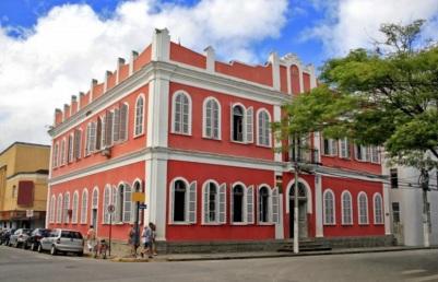 7 de Setembro – Câmara Municipal — Teófilo Otoni (MG) — 164 Anos em 2017.