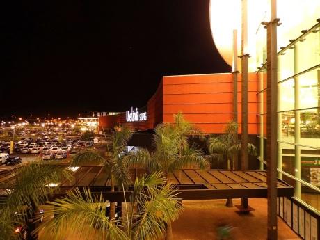 31 de Agosto — Uberlândia Shopping — Uberlândia — 129 Anos em 2017.