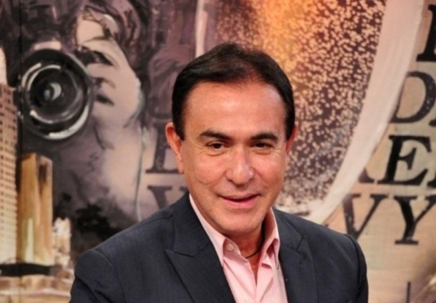28 de Setembro – 1950 – Amaury Jr., apresentador de televisão brasileiro.