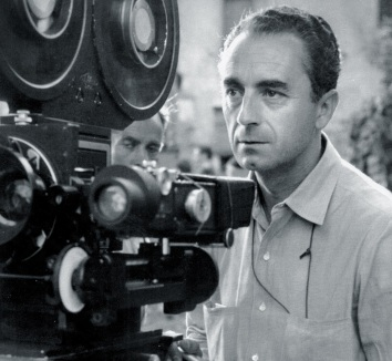 29 de Setembro – 1912 – Michelangelo Antonioni, diretor de cinema italiano (m. 2007).