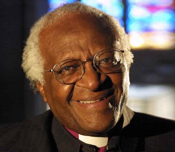 7 de Outubro - Desmond Tutu- 1931 – 86 Anos em 2017 - Acontecimentos do Dia - Foto 6.