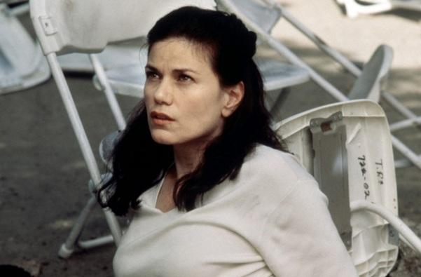 9 de março - Linda Fiorentino, atriz estado-unidense.