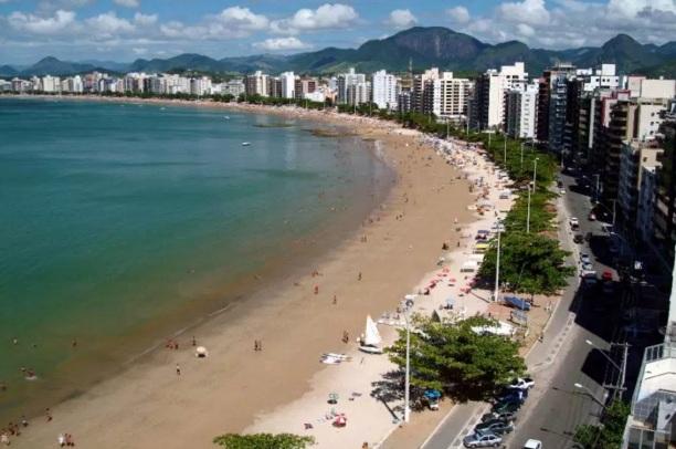 19 de Setembro – Praia do Morro — Guarapari (ES) — 126 Anos em 2017.