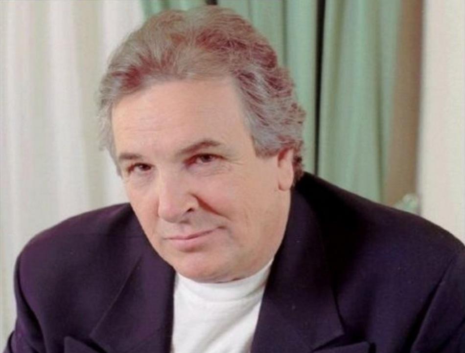 20 de maio - Danny Aiello, ator norte-americano