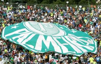 26 de Agosto — 1914 — Fundação da Sociedade Esportiva Palmeiras.