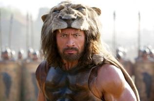 2 de Maio - 1972 — Dwayne Johnson, ator e lutador norte-americano, Hércules.