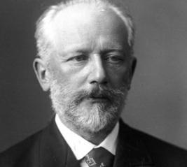 7 de Maio - 1840 - Pyotr Ilyich Tchaikovsky, compositor russo (m. 1893)