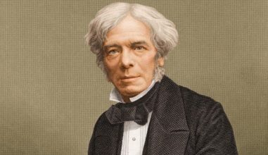 22 de Setembro – 1791 - Michael Faraday, químico e estudioso de eletricidade britânico (m. 1867).