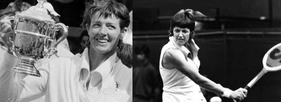 16 de Julho - 1942 – Margaret Smith Court, ex-tenista australiana.