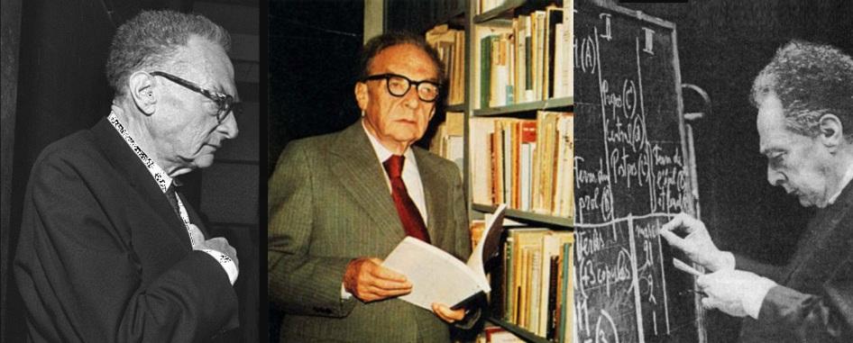 18 de Julho - 1982 — Roman Jakobson, linguista russo (n. 1896).
