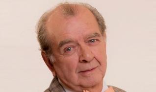 27 de Abril - 2016 — Umberto Magnani, ator brasileiro (n. 1941).