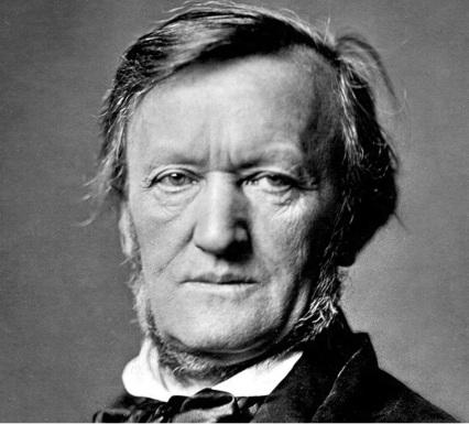22 de Maio - 1813 — Richard Wagner, compositor alemão (m. 1883).