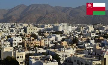 29 de Setembro – Cidade de Mascate, capital de Omã.
