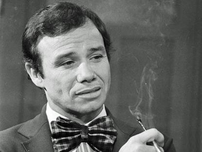 28 de Abril - 1933 – Stênio Garcia - ator brasileiro, jovem.