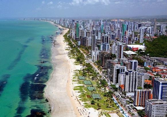 12 de Março - Recife (PE)