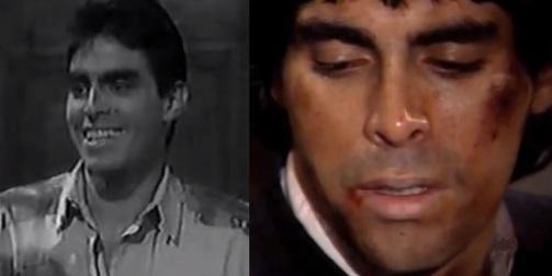 24 de Maio - 1997 – Alexandre Lippiani, ator e dublador brasileiro (n. 1964).