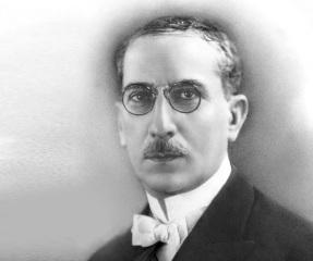 8 de Agosto – 1875 – Artur Bernardes, 12º presidente do Brasil (m. 1955).