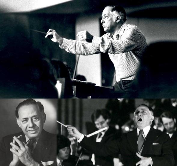 12 de Setembro – 1996 — Eleazar de Carvalho, maestro e compositor brasileiro (n. 1915).