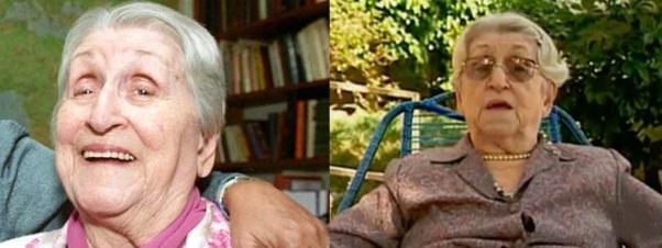 27 de Julho - 2011 — Helena Greco, política e ativista brasileira (n. 1916).