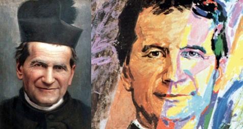 16 de Agosto – Dom Bosco - 1815 – 202 Anos em 2017 - Acontecimentos do Dia - Foto 6.
