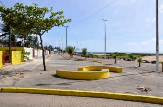4 de Setembro – Praia do Janga — Paulista (PE) — 82 Anos em 2017.