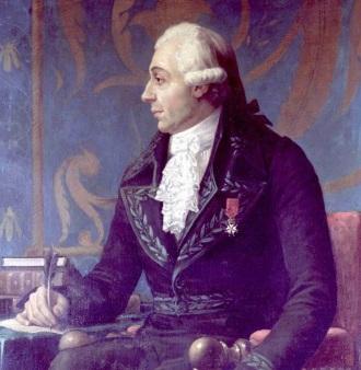 20 de Setembro – 1804 – Pierre Méchain, astrônomo e geógrafo francês (n. 1744).