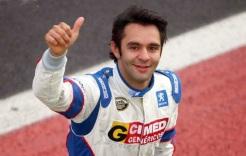 11 de Setembro – 1980 – Antonio Pizzonia, piloto brasileiro de automobilismo.