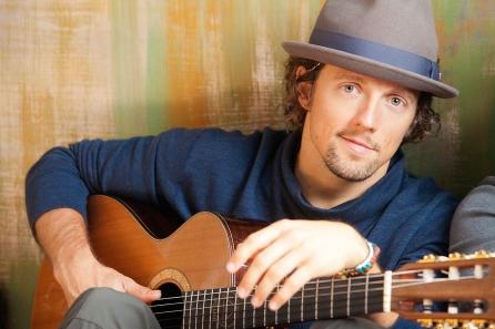 23 de junho - Jason Mraz, cantor e compositor estadunidense
