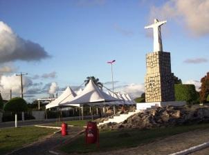 25 de Março - Mar Vermelho (Alagoas) - Cristo
