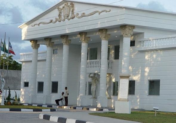 23 de Junho - Centro Administrativo — Esplanada (BA) — 86 Anos.