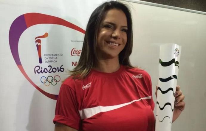31 de Agosto — 1971 – Virna Dias, ex-jogadora de vôlei brasileira.