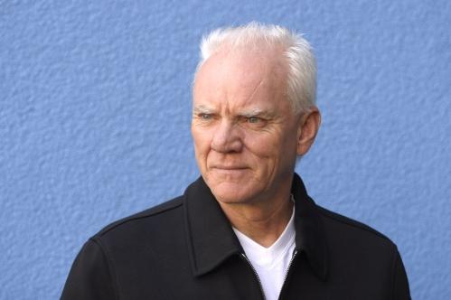 13 de junho - Malcolm McDowell, ator estadunidense