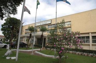 26 de Julho - Prefeitura - Sumaré (SP) — 149 Anos em 2017.